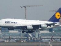 Lufthansa, 9 milyar euroluk kurtarma paketini onayladı