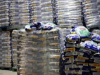 Gaziantep'te 120 ton sahte deterjan ele geçirildi
