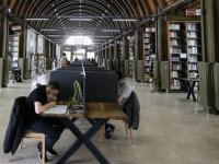 Kütüphaneler normalleşme süreci çerçevesinde kapılarını yeniden açtı
