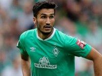 Werder Bremen forması giyen Nuri Şahin sezonu kapattı