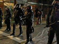 ABD'de aşırı güç kullanan 6 polis için tutuklama kararı