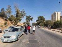 Libya'da halk Hafter'den kurtarılan bölgelere geri dönüyor