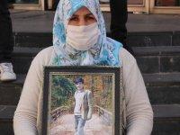 Zümrüt Salim: Oğlum o yol senin yolun değil, devlete teslim ol