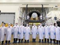 İlk yerli ve milli yer gözlem uydusu gelecek yıl uzaya fırlatılacak
