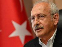 CHP Genel Başkanı Kılıçdaroğlu Çubuklu şehidin babasıyla görüştü