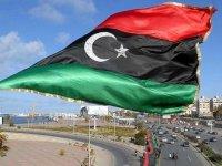 Libya'dan son dakika açıklaması: Trablus kontrol altına alındı