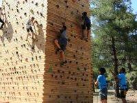 Gençlik ve Spor Bakanlığına bağlı kamplara yönelik Kovid-19 tedbirleri belirlendi