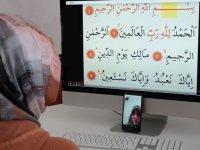 Keçiören'de online Kur'an Kursu
