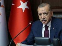Erdoğan: Şüphesiz Kovid-19 aşısı insanlığın ortak malı olmalı