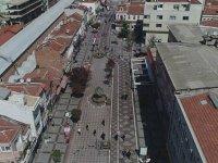 Edirne'de 3 haftadır yeni koronavirüs vakası görülmüyor