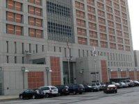 ABD'de siyahi mahkum cezaevinde biber gazı ile öldürüldü