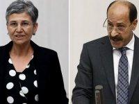 Milletvekilliği düşürülen HDP'li Güven ve Farisoğulları hakkında yakalama kararı