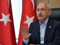 CHP Genel Başkanı Kılıçdaroğlu: Türkiye'nin demokratikleşmesi için her türlü çabayı göstereceğiz
