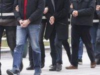 Ankara merkezli FETÖ soruşturmasında 37 kişi gözaltına alındı