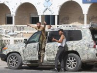 Libya'da yeni gelişme: Operasyon başlatıldı!
