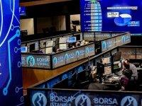 Borsa,110 bin puanın üzerine çıktı