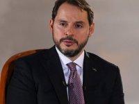 Bakan Albayrak: Kamu bankalarının yeni ekonomik paketlerine konutla ilgili talep 15 bini geçti