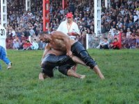 Kırkpınar Yağlı Güreşleri'nin yeni tarihi 3 Temmuz'da belli olacak