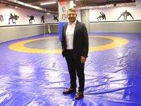 Beşiktaş'ın boks ve güreş şubeleri Vodafone Park'taki yeni yerinde faaliyet gösterecek