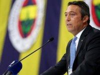 Ali Koç'tan Nihat Özdemir'e çok sert tepki