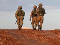 İdlib'de saldırı: Bir asker şehit oldu, 2 asker yaralandı