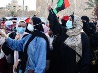Libya'nın BM Daimi Temsilcisi Sunni, zafer ilan etti