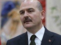 İçişleri Bakanı Soylu: Siyasete ve ülkeye en büyük darbe terördür