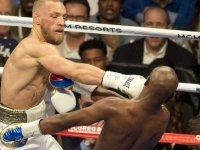 Conor McGregor üçüncü kez emekliye ayrıldığını açıkladı