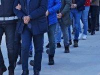 Kayseri'de FETÖ firarisi 7 şüpheli yakalandı