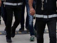 Şanlıurfa merkezli FETÖ/PDY operasyonunda 9 şüpheli yakalandı