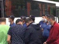 İstanbul'da FETÖ operasyonu; 15 muvazzaf asker adliyeye sevk edildi