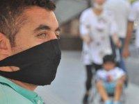 Uzmanlardan 'siyah maske' uyarısı: Koruyuculuğu yok, yüzde egzamalar olabilir