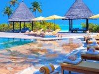 Küresel turizmin kaybı 1.2 trilyon dolar