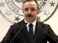 İçişleri Bakanlığı'ndan Ankara Valiliği'nin kısıtlama kararıyla ilgili açıklama