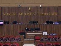 FETÖ'den yargılanan eski Urla Belediye Başkanı Oğuz'a 6 yıl 3 ay hapis cezası
