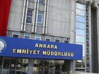 Ankara Emniyeti'nden avukatlara suç duyurusu