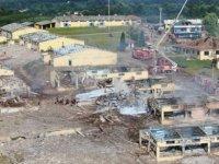 İçişleri Bakanlığı: Havai fişek fabrikasındaki patlamayla ilgili idari soruşturma başlatıldı