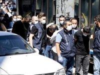 Bataklık Operasyonu'nda gözaltına alınan 67 şüpheli adliyeye sevk edildi