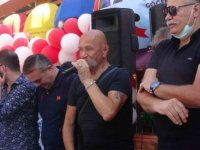Yeşilçam'ın usta oyuncuları Kemal Sunal'ı  unutmadı