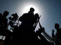 İngiltere Libya'da petrol tesislerine yabancı paralı askerlerin girmesinden 'rahatsız'