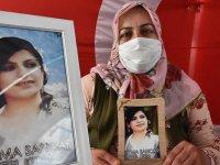 Diyarbakır annelerinden Sancar: Evladımı almadan buradan kalkmam