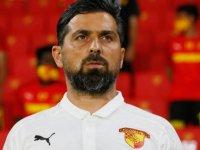 Göztepe teknik direktör İlhan Palut'un istifasını kabul etmedi