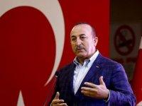 Bakan Çavuşoğlu: Bölgemizin turistleri ağırlamak bakımından ne kadar hazır olduğunu anlatmak görevimiz