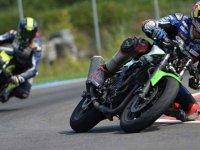 Milli motosikletçi Toprak Razgatlıoğlu yeni sezon için 'motorunu ısıtıyor'