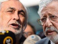 Akpınar ve Gezen'e Cumhurbaşkanı Erdoğan'a hakaretten dava
