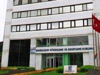 BDDK: Vade tarihi 2020 yıl sonuna kadar olan ödemelere ilişkin öteleme talepleri karşılanmalı