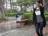 Doğu Karadeniz için 'şiddetli' ve 'aşırı' yağış uyarısı