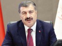 Bakan Fahrettin Koca'dan flaş açıklamalar