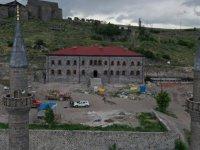 Osmanlı-Rus savaşının tanığı tarihi Beylerbeyi Sarayı eski ihtişamına kavuşuyor