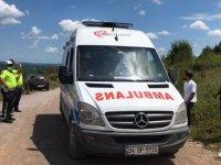 Sakarya'da dağlık alanda patlama, çok sayıda yaralı ve 3 şehidimiz var!
